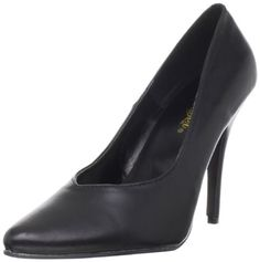 Pleaser Women's Seduce-420 Pump