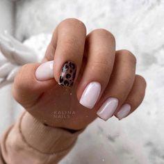 Manicure Nail Designs, Nail Manicure, Stylish Nails, Trendy Nails, Nails Ideias, Wow Nails, Minimalist Nails, Shellac Nails, Acrylic Nails