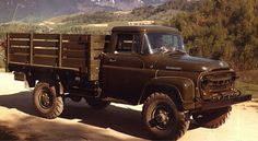 Old Trucks, Tractors, Antique Cars, Automobile, Monster Trucks, Abs, Vehicles, Europe, Vintage