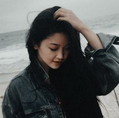 Gilmore Girls, Five Jeans, Lara Jean, Punk, Grunge, Gothic, Tumblr Girls, Korean Girl, Character Inspiration