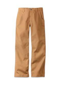 Mountain Khakis Ranch Mens Original Mountain Pant Relaxed Fit