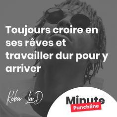 Minute Punchline : Les meilleures punchlines & citations du rap français Rap Quotes, Life Quotes, Clash Rap, Phrase Rap, Best Punchlines, Rap City, Bob Marley, French Quotes, Quote Backgrounds