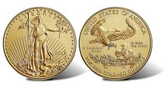 2019-W $50 Uncirculated American Gold Eagle Released | Coin News Bullion Coins, Gold Bullion, Gold Eagle Coins, Gold Coins, Gold Coin Price, Silver Investing, Gold American Eagle, Coin Prices, Coin Design