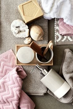 Small wooden tray - Natural - Home All