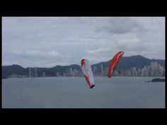 Nós realmente gostamos de fazer o que fazemos / We really love what we do - SOL Paragliders