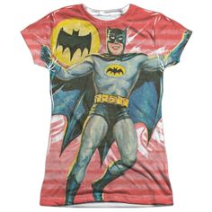 """Checkout our #LicensedGear products FREE SHIPPING + 10% OFF Coupon Code """"Official"""" Batman Classic Tv/wrong Question-s/s Junior Poly T- Shirt - Batman Classic Tv/wrong Question-s/s Junior Poly T- Shirt - Price: $24.99. Buy now at https://officiallylicensedgear.com/batman-classic-tv-wrong-question-s-junior-poly-shirt-licensed-5160"""
