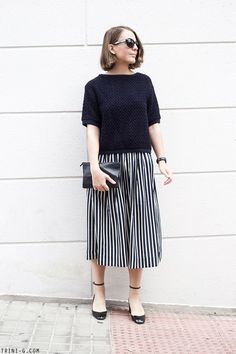 SPRING 2015: OUTFIT 6