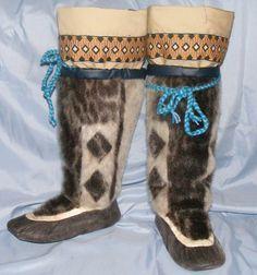 Image result for kamik inuit