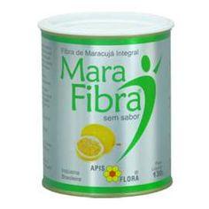 Mara Fibra Apis Flora Sem Sabor 130g