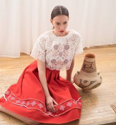 Adrian Oianu si creatiile lui splendide! Waist Skirt, High Waisted Skirt, Romania, Ballet Skirt, Costume, Mood, Trends, Retro, My Love