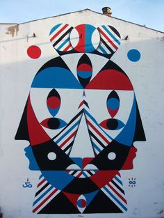 WARRIOR OF THE 8 by remed_art, via Flickr