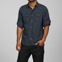 MICHAEL Michael Kors Men's Gingham Shirt