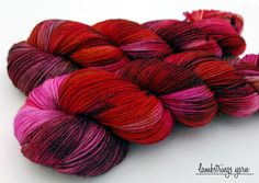 by Lambstrings on Etsy Sexy Librarian, Sts 1, Yarn Thread, Neutral Tones, Hand Dyed Yarn, Needles Sizes, Knitting Yarn, Yarns, Spinning