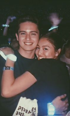 Sweet Pic, Sweet Couple, Cute Relationship Goals, Cute Relationships, Nadine Lustre Instagram, Lady Luster, Human Body Organs, Actor James, James Reid