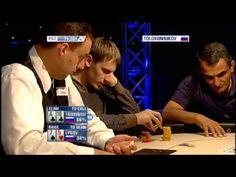 EPT Kiev Season 6 (EPT Kiev Sports Poker Championship) - Episode 2