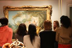 How do we engage teenagers at art museums? Our museums offer powerful classes, internships, and multi-visit programs--but their reach is limited. For many teens, their first (and sometimes only) ex...
