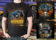 Off-Road T-Shirts, Products and Apparel | Freestyle Motocross, ATVs, UTVs, Quads, Monster Trucks, Jeeps, Rock Crawlers, Dune Buggies and More!