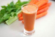 Powerful Juice Recipe for Allergies