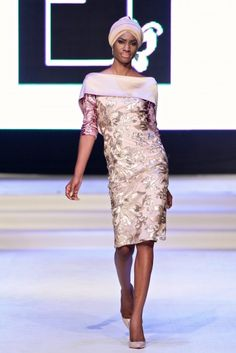 Ejiro Amos Tafiri Showcase Port Harcourt Fashion Week 2014 - Bellanaija - September2014 (13)