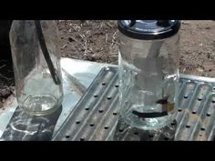 BioCrude Oil, Wood Gas Part 9 - YouTube