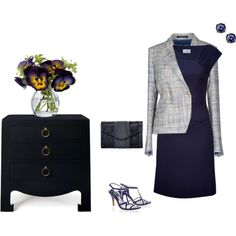 """""""Untitled #4439"""" by msdanasue on Polyvore"""