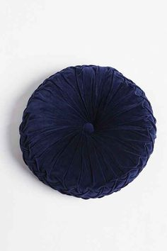 These are great pillows. Comfy and sturdy/long lasting. Round Pintuck Pillow - Urban Outfitters