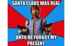21 of the funniest Christmas Memes that we've seen.