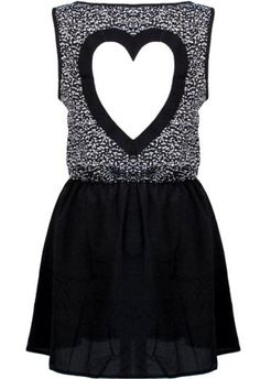 love the back of this dress! new years maybe?