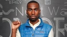 #BlackLivesMatter activist Deray Mckesson on the complexity of being black and gay
