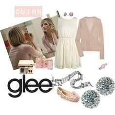 Glee – Quinn