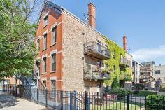 1920 W Dickens Ave #2F, Chicago, IL 60614