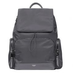 Grey Clifford Backpack 13 inch Our best-selling Clifford drawstring backpack puts the fun into function 3 Slip pockets 1 Pen loop Internal zipped security pocket Key ring Fits laptop up Best Laptop Backpack, Laptop Tote Bag, Leather Laptop Backpack, Tote Backpack, Laptop Screen Repair, Laptop Storage, Laptop Bag For Women, Laptops For Sale