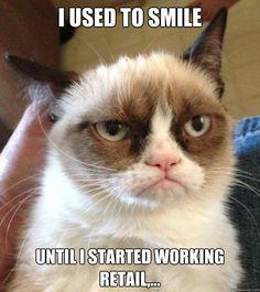 Grumpy Cat explained