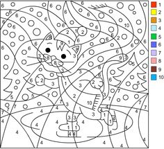 Nicole's Free Coloring Pages Mehr