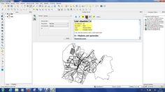 QGIS VFK Plugin on Windows