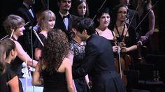 """Nestlé and Salzburg Festival Young Conductors Award  [DEUTSCH] Nestlé and Salzburg Festival Young Conductors Award"""" ist eine Initiative von Nestlé und den Salzburger Festspielen. Gesangs- und Instrumentalwettbewerbe gibt es sonder Zahl. Schwieriger gestalten sich die Möglichkeiten für hochbegabte junge Dirigenten sich in Wettbewerben zu messen. Dieser besonderen Form der Nachwuchsförderung nehmen sich seit 2009 Nestlé und die Salzburger Festspiele an. Zugleich bedeutet die Vergabe des…"""