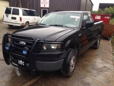 2006 #Ford F-150 - Stock# 1509049 for #used #carparts ONLY at #AsapCarParts.  #Click here for #details about this #vehicle.. http://www.asapcarparts.com/shop/2006-ford-f-150-2/#.#weinstallcarpartsandfinance #usedautoparts #carpartscharlotten