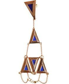 Pamela Love Pyramid Hand Piece