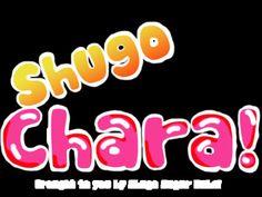 I got: Shugo Chara! Which Anime World Do You Belong In?