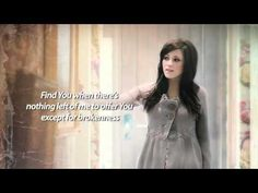 Kari Jobe: Find You On My Knees (Official Lyric Video) - YouTube