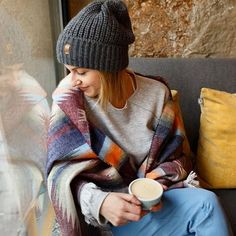 Winter 2017, Fall Winter, Autumn, Winter Hats, Fashion, Moda, Fashion Styles, Fall, Fasion
