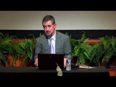 Spiritual Shipwreck of the Word-Faith Movement (Justin Peters) Strange Fire Conference - YouTube