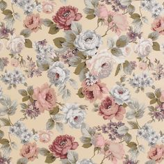 VK is the largest European social network with more than 100 million active users. Decoupage Vintage, Vintage Paper, Flower Backgrounds, Flower Wallpaper, Background Vintage, Paper Background, Wallpaper For Sale, Vintage Rosen, Vintage Flowers