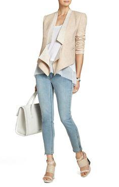 BCBG Max Azria  Candice Jacket
