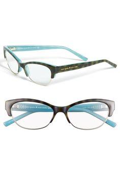 6c136d3d18a kate spade new york  aleta  52mm reading glasses