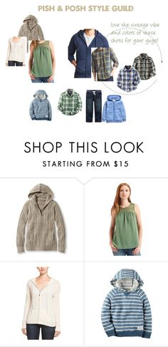 """""""Jessica!"""" by pishposhstyling on Polyvore featuring L.L.Bean"""