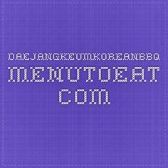 daejangkeumkoreanbbq.menutoeat.com