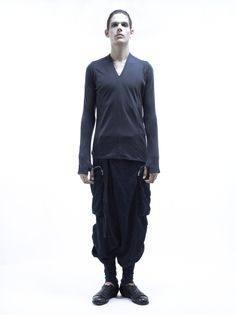 MA_JULIUS 2013 Spring & Summer Collection