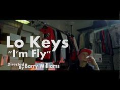 "Lo Keys ""I'm Fly"" (Video)- http://getmybuzzup.com/wp-content/uploads/2013/02/0178.jpg- http://gd.is/AVSVne"