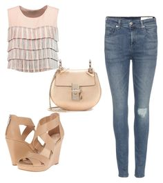"""""""Untitled #41"""" by cjdarga on Polyvore featuring Alexis, Chloé, rag & bone and Jessica Simpson"""